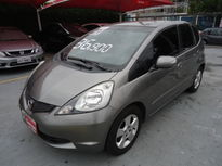 Honda Fit EX 1.5 16V (flex) 2010}