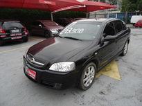 Chevrolet Astra Sedan Advantage 2.0 (Flex) 2011}