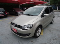 Volkswagen Fox 1.6 VHT I-Motion (Flex) 2014}