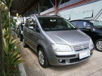 Fiat Idea ELX 1.4 (Flex) 2007}