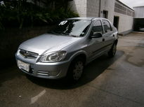 Chevrolet Prisma Joy 1.4 (Flex) 2010}