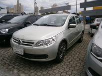 Volkswagen Voyage Trend 1.0 8V (Flex) 2010}