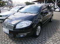 Fiat Linea 1.9 16V (Flex) 2012}
