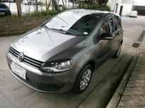 Volkswagen Fox 1.6 8V I-Motion (Flex) 2012}