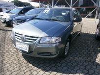 Volkswagen Gol 1.0 Ecomotion(G4) (Flex) 2p 2011}