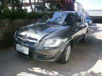Chevrolet Prisma Maxx 1.4 (Flex) 2010}