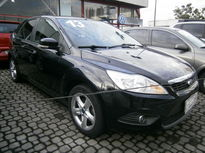 Ford Focus Hatch GLX 2.0 16V (Flex) 2013}