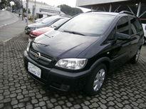 Chevrolet Zafira Expression 2.0 (Flex) (Auto) 2011}
