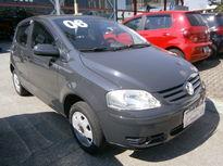 Volkswagen Fox City 1.0 8V 4p (Flex) 2006}