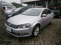 Volkswagen Passat 2.0 TSI 2012}