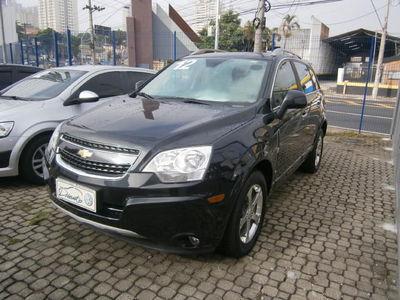 Chevrolet Captiva Sport 3.0 V6 4x2 2012}