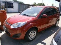 Ford Fiesta Hatch 1.6 (Flex) 2013}