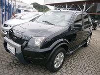 Ford Ecosport XLT 2.0 16V 2005}