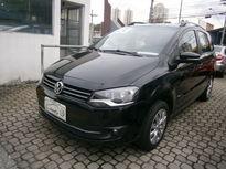 Volkswagen SpaceFox Trendline 1.6 I-Motion 2013}