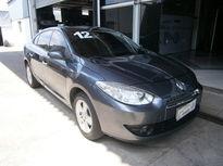 Renault Fluence Dynamique 2.0 CVT 2012}
