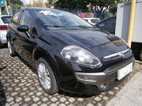 Fiat Punto Essence 1.6 16V (Flex) 2016}