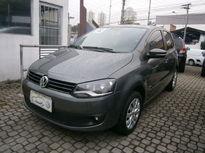 Volkswagen Fox Trendline 1.6 (Flex) 2013}