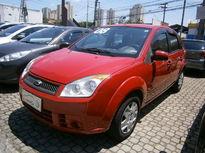 Ford Fiesta 1.0 MPI 8V 4p Mec. 2008}
