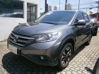 Honda CR-V EXL 2.0 16v 4x2 (Aut) 2012}