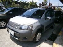 Fiat Uno Way 1.0 8V (Flex) 4p 2011}
