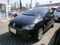 Volkswagen Fox Prime 1.6 8V I-Motion (Flex) 2013}