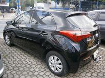 Hyundai HB20 1.6 Comfort Plus (Aut) 2013}