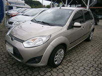 Ford Fiesta Hatch 1.6 (Flex) 2014}