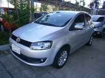 Volkswagen Fox 1.6 8V (Flex) 2014}