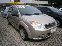 Ford Fiesta Hatch 1.0 (Flex) 2009}