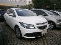 Chevrolet Prisma 1.4 SPE/4 LT (Aut) 2014}