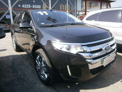 Ford Edge Limited 3.5 4WD 2011}