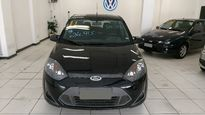 Ford Fiesta Hatch 1.6 (Flex) 2011}