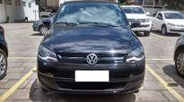 Volkswagen Fox 1.6 VHT BlueMotion (Flex) 2p 2013}