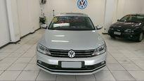 Volkswagen Jetta Confortline 1.4 TSI (Auto) 2016}
