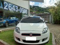 Fiat Bravo Sporting 1.8 16V (Flex) 2014}