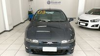 Fiat Marea Turbo 2.0 20V 2003}