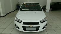 Chevrolet Sonic Hatch Effect 1.6 (Aut) 2014}