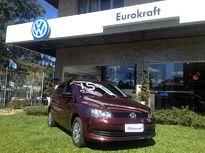 Volkswagen Gol 1.0 Mi 8V G6 Flex. 4p 2015}