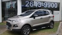 Ford Ecosport Freestyle 1.6 (Flex) 2015}