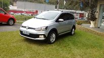 Volkswagen Space Cross 1.6 MSI 2015}