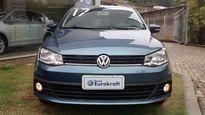 Volkswagen Gol Comfortline 1.0 4p 2017}