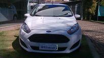 Ford Fiesta Fiesta S 1.5 Mec. (new) 2016}