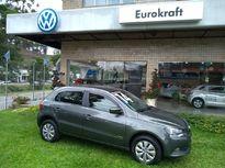 Volkswagen Gol 1.0 TEC (Flex) 4p 2014}