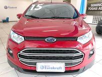 Ford Ecosport FreeStyle 2.0 PowerShift 2015}
