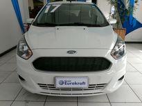 Ford Ka SE 1.0 (Flex) 2017}