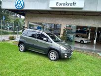 Fiat Idea Adventure 1.8 16V E.TorQ Dualogic 2011}