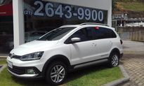 Volkswagen Space Cross 1.6 MSI 2016}