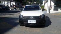 Volkswagen Saveiro Robust 1.6 CS 2017}