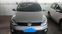 Volkswagen CrossFox 1.6 (Flex) 2013}
