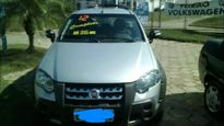 Fiat Palio Weekend Adventure 1.8 16V (Flex) 2012}